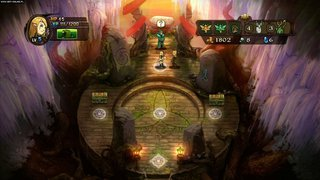 Might & Magic: Clash of Heroes - screen - 2011-08-23 - 217895