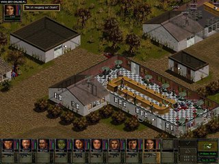 Jagged Alliance 2: Wildfire - screen - 2011-12-30 - 228213