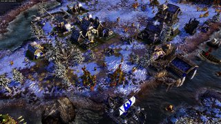 Empire Earth III - screen - 2007-10-17 - 90785