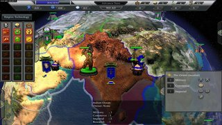 Empire Earth III - screen - 2007-10-17 - 90786