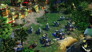 Empire Earth III - screen - 2007-10-17 - 90789