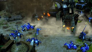Empire Earth III - screen - 2007-10-17 - 90790