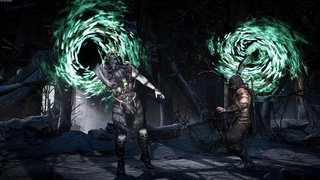 Mortal Kombat X - screen - 2015-03-12 - 296535