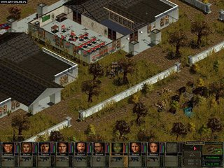Jagged Alliance 2: Wildfire - screen - 2011-12-30 - 228214