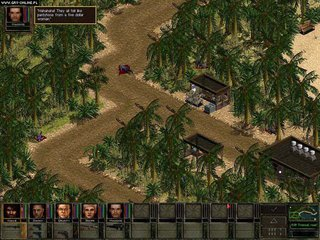 Jagged Alliance 2: Wildfire - screen - 2011-12-30 - 228216