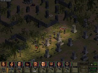 Jagged Alliance 2: Wildfire - screen - 2011-12-30 - 228217