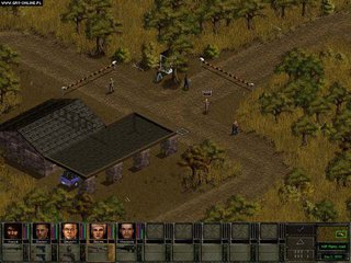 Jagged Alliance 2: Wildfire - screen - 2011-12-30 - 228218