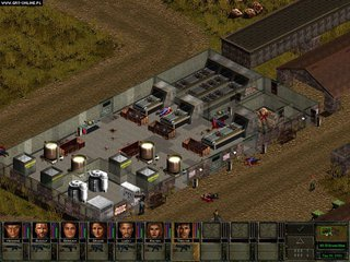 Jagged Alliance 2: Wildfire - screen - 2011-12-30 - 228219