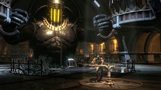 God of War III - screen - 2010-03-12 - 182078
