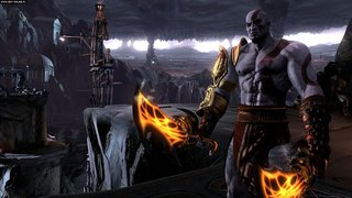 God of War III - screen - 2010-03-12 - 182079