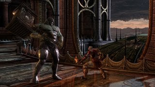 God of War III id = 182083