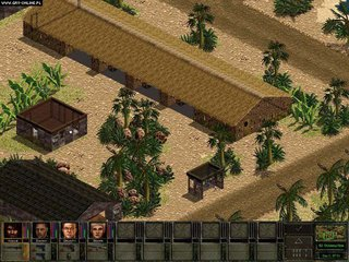 Jagged Alliance 2: Wildfire - screen - 2011-12-30 - 228224