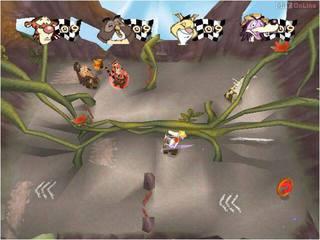 Zabawa z Kubusiem Puchatkiem: Puchatkowe Przyjęcie - screen - 2002-09-05 - 11736