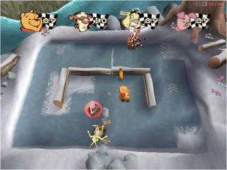 Zabawa z Kubusiem Puchatkiem: Puchatkowe Przyjęcie - screen - 2002-09-05 - 11742