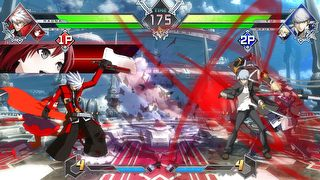 BlazBlue: Cross Tag Battle - screen - 2018-06-06 - 374752