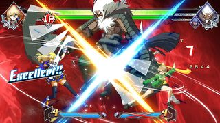 BlazBlue: Cross Tag Battle - screen - 2018-06-06 - 374753