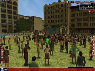 Tycoon City: New York - screen - 2006-03-18 - 63480
