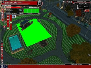 Tycoon City: New York - screen - 2006-03-18 - 63482