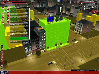 Tycoon City: New York - screen - 2006-03-18 - 63483