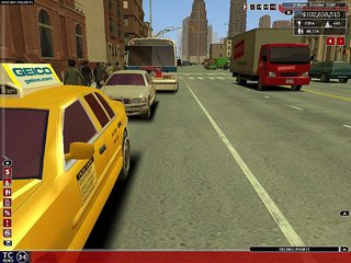 Tycoon City: New York - screen - 2006-03-18 - 63484