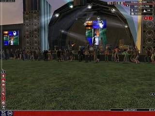 Tycoon City: New York - screen - 2006-03-18 - 63485