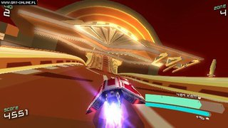 WipEout Pulse - screen - 2007-08-31 - 88445