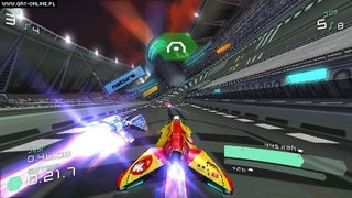 WipEout Pulse - screen - 2007-08-31 - 88448