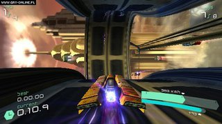 WipEout Pulse - screen - 2007-08-31 - 88449