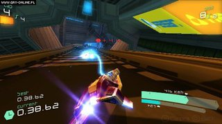 WipEout Pulse - screen - 2007-08-31 - 88450
