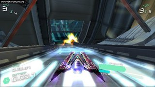 WipEout Pulse - screen - 2007-08-31 - 88451