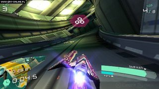 WipEout Pulse - screen - 2007-08-31 - 88452