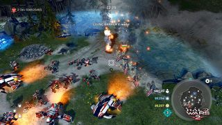 Halo Wars 2 id = 345181