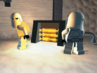 LEGO Star Wars II: The Original Trilogy - screen - 2006-08-09 - 70501