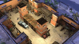 Jagged Alliance: Back in Action - screen - 2011-11-30 - 225990