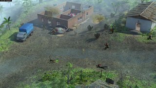 Jagged Alliance: Back in Action - screen - 2011-11-30 - 225991