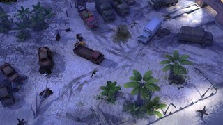 Jagged Alliance: Back in Action - screen - 2011-11-30 - 225994