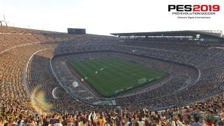 Pro Evolution Soccer 2019 - screen - 2018-05-09 - 372525
