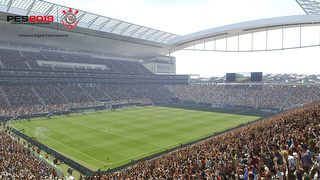 Pro Evolution Soccer 2019 - screen - 2018-05-09 - 372528
