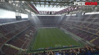 Pro Evolution Soccer 2019 - screen - 2018-05-09 - 372529