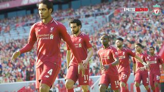 Pro Evolution Soccer 2019 - screen - 2018-05-09 - 372530