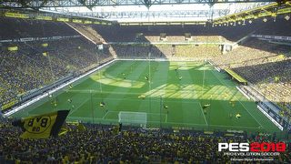 Pro Evolution Soccer 2019 - screen - 2018-05-09 - 372532