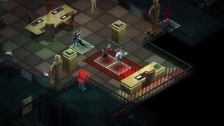 Invisible, Inc. id = 298066