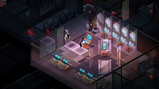 Invisible, Inc. id = 298069