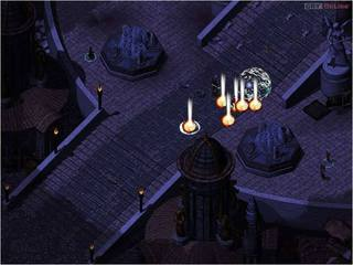 Baldur's Gate II: Tron Bhaala - screen - 2001-05-22 - 4554