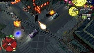 Grand Theft Auto: Chinatown Wars id = 167989