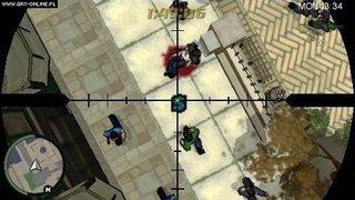 Grand Theft Auto: Chinatown Wars id = 167993