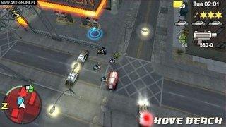 Grand Theft Auto: Chinatown Wars id = 167996