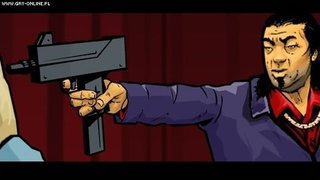 Grand Theft Auto: Chinatown Wars id = 167998