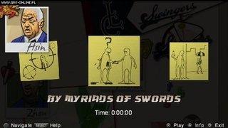 Grand Theft Auto: Chinatown Wars id = 168001