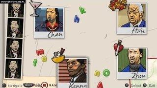 Grand Theft Auto: Chinatown Wars id = 168002